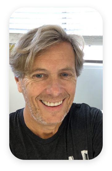 Wayne Mckay - BibleForce Creator and Publisher