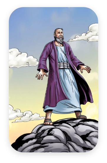 Ezekiel - Prophet of Hope & A Receiver of Visions
