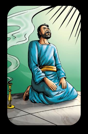Isaiah - Prophet of Deliverance, Gods Messenger