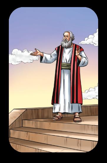 Jeremiah - Prophet of Doom & A Man of Sadness