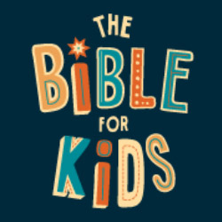 Bible for Kids Podcast