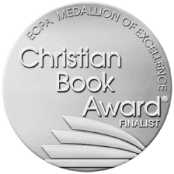 ECPA Christian Book Award Finalist