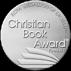ECPA Christian Book Award Finalist